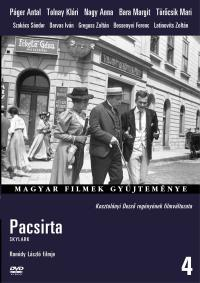 Pacsirta (1963)