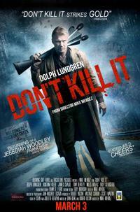 Don't Kill It (2016)