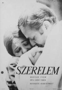 Szerelem (1971)
