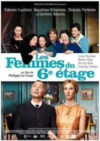 Les femmes du 6ème étage (2010)