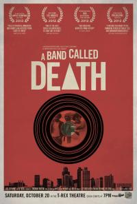 A Band Called Death (2012)