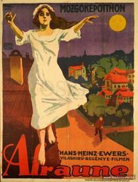 Alraune (1918)