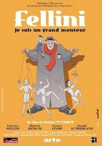 Fellini: Je suis un grand menteur (2002)