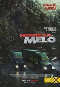 The Hurricane Heist (2017)