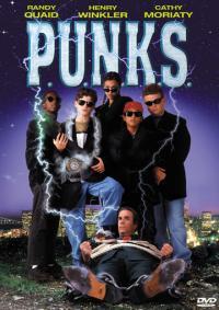 P.U.N.K.S. (1999)