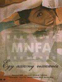 Egy asszony visszanéz (1941)