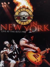 Guns N Roses: Live at the Ritz (1988)