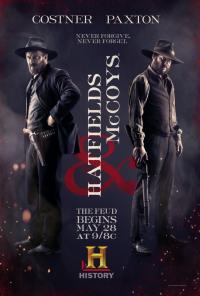 Hatfields & McCoys (2012)