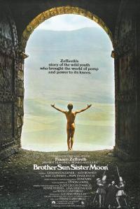 Fratello sole, sorella luna (1972)