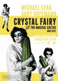 Crystal Fairy (2013)