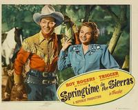 Springtime in the Sierras (1947)