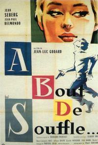 Á bout de souffle (1960)