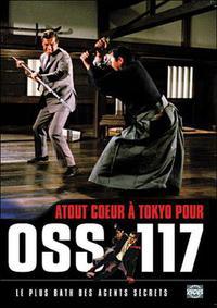 Atout coeur à Tokyo pour O.S.S. 117 (1966)