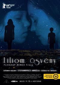 Liliom ösvény (2016)