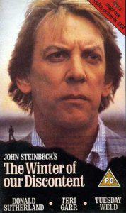 The Winter of Our Discontent (1983)