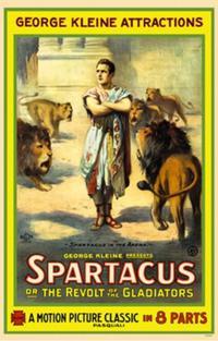 Spartaco (1913)