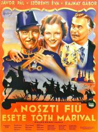 A Noszty fiú esete Tóth Marival (1938)