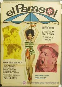 L'ombrellone (1966)