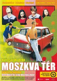 Moszkva tér (2001)