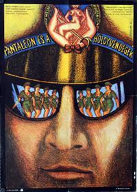 Pantaleón y las visitadoras (1975)