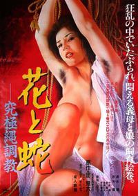 Hana to hebi: Kyûkyoku nawa chôkyô (1987)