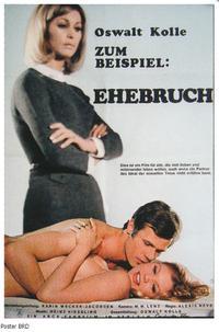 Oswalt Kolle - Zum Beispiel: Ehebruch (1969)