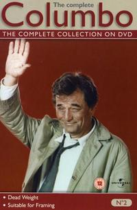 Columbo: Dead Weight (1971)