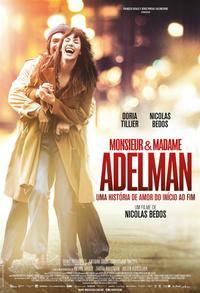 M. & Mme Adelman (2017)