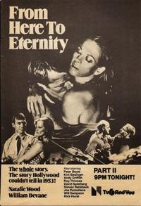 From Here to Eternity (1979)