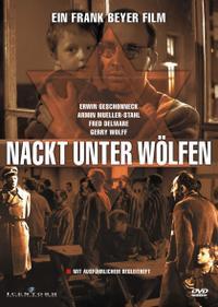 Nackt unter Wölfen (1962)