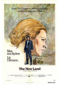 Nybyggarna (1972)