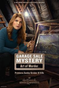 Garage Sale Mystery: The Art of Murder (2017)