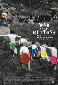 War of the Buttons (1994)