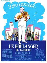 Le Boulanger de Valorgue (1953)