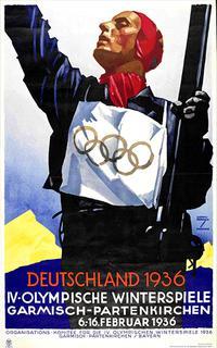 Jugend der Welt. Der Film von den IV. Olympischen Winterspielen in Garmisch-Partenkirchen (1936)