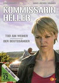 Kommissarin Heller: Tod am Weiher (2014)