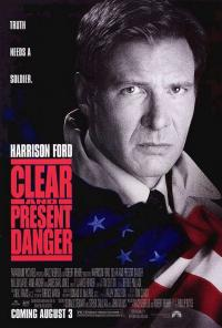 Clear and Present Danger (1994)