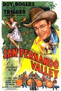 San Fernando Valley (1944)