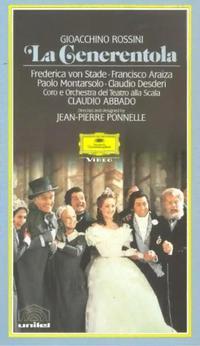 La Cenerentola (1981)
