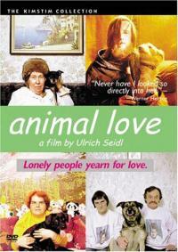 Tierische Liebe (1995)