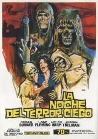 La noche del terror ciego (1971)