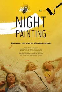 Éjszakai festés (2016)