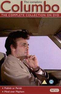 Columbo: Mind Over Mayhem (1974)