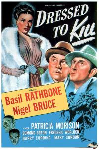 Dressed to Kill (1946)