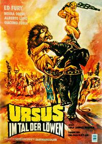 Ursus nella valle dei leoni (1961)