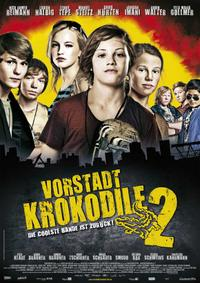 Vorstadtkrokodile 2 (2010)