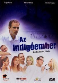 Az indigóember (2007)