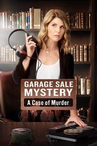 Garage Sale Mystery: A Case of Murder (2017)