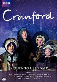 Return to Cranford (2009)