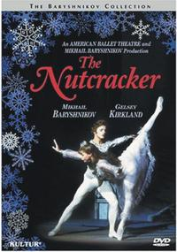 The Nutcracker (1977)